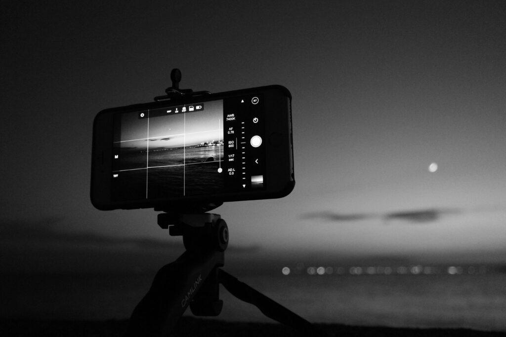 Liikkuva kuva video musiikki